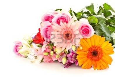10992912-floral-bouquet-of-different-flowers-on-a-white-background